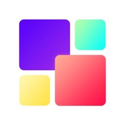 创意小组件 - 个性主题图标桌面美化