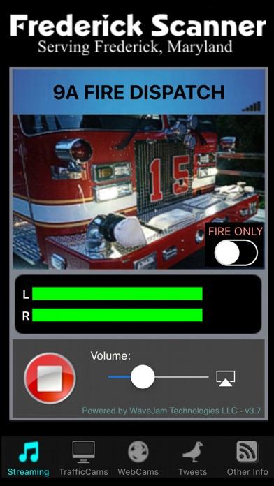 Fredscanner Pro review screenshots
