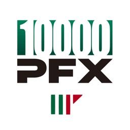 パートナーズFX マネパのFX取引・トレードアプリ
