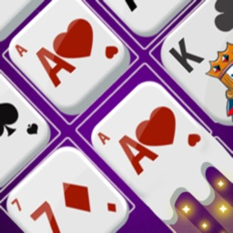Card Merge Solitaire Game