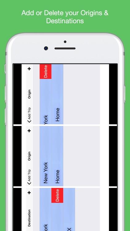 Auto Mileage Logbook Tracker screenshot-9
