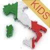 Indovina la Regione Kids HD