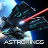 ASTROKINGS - Space Starships
