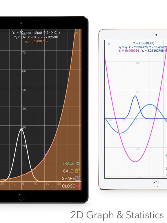 Graphing Calculator X84 screenshot 9