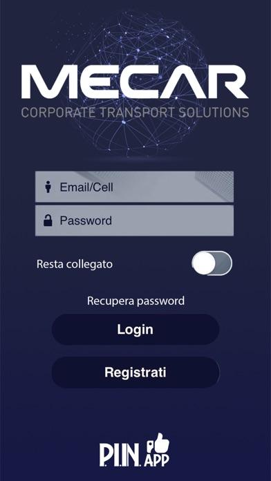 Mecar Network screenshot 2