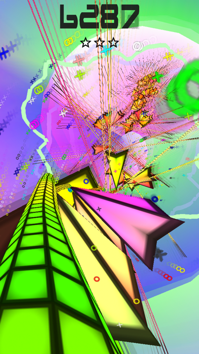 Synesthetic Screenshots
