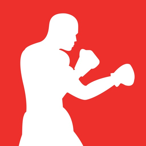 Boxing Rounds Timer