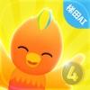 梯田AI 英语拼读 - iPhoneアプリ