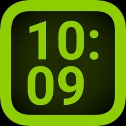 Clock Widget for Home Screen