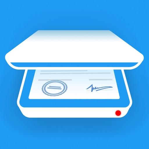 Scanner app  scan documents