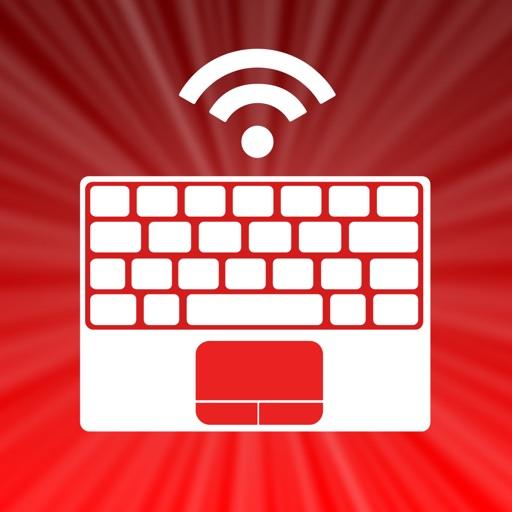 Air Keyboard for iPad