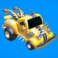 Codes for Monster Trucks Racing Stunts Hack
