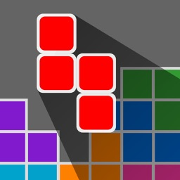 Flip Block - Square Cube Blast