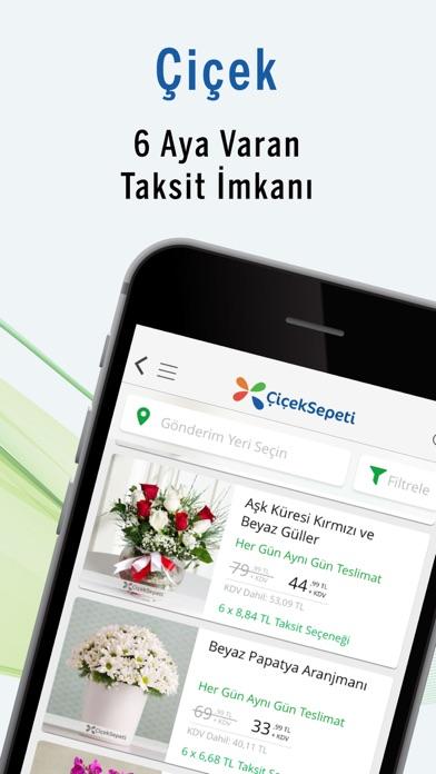 çiçek Sepeti Hediye çiçek App Preisentwicklung Und Preisalarm