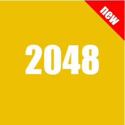 2048 Number Puzzle Game +