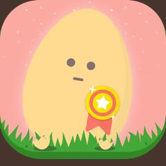 World Record Egg·