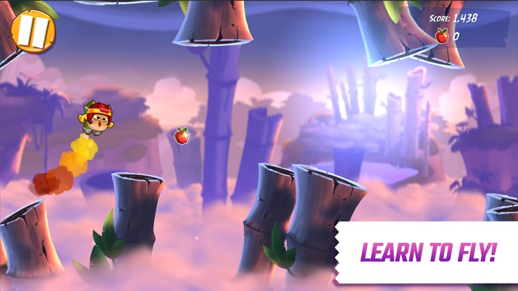 Angry Birds 2 screenshot-3