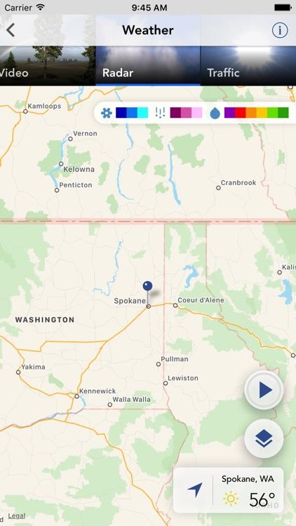 KREM 2 Spokane News screenshot-4