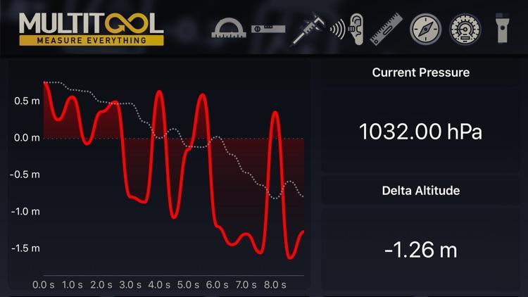 MultitoolPro Toolbox - 8 Tools screenshot-5