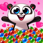 Bubble Shooter - Panda Pop! Hack Online Generator  img