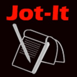 Jot-it To Me