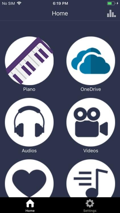 Tuner Radio Movies Player screenshot-3