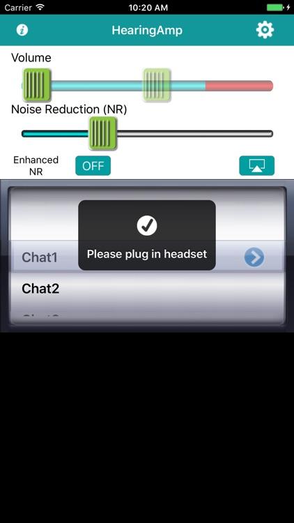 HearingAmp