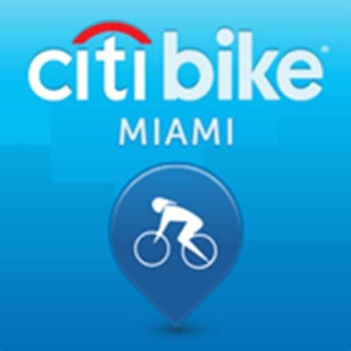 Citi Bike Miami icon