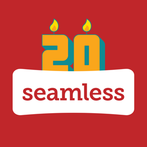 Seamless: Local Food Delivery Food & Drink app