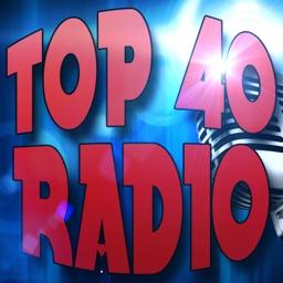 Top 40 Radio+