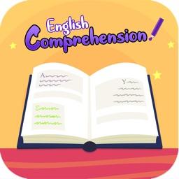 Reading Comprehension Fun Game