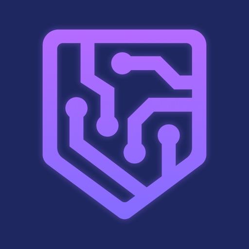 Iron VPN - 360 Security Shield