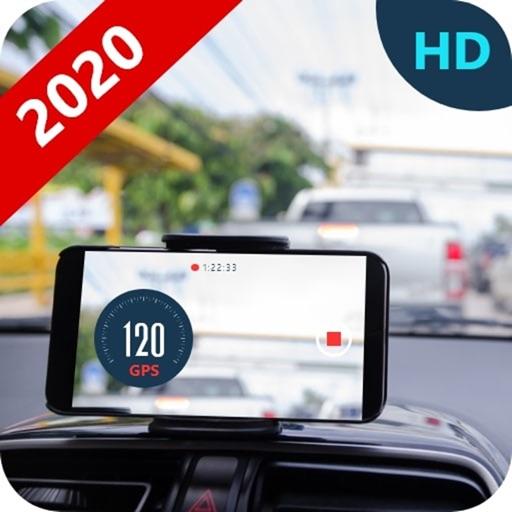 Car Speed Meter - GPS & HUD