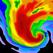 天气雷达- 中央天气预报