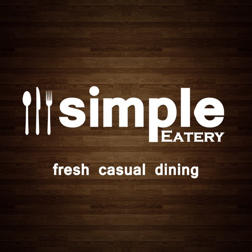 Simple Eatery - Spoon It Up