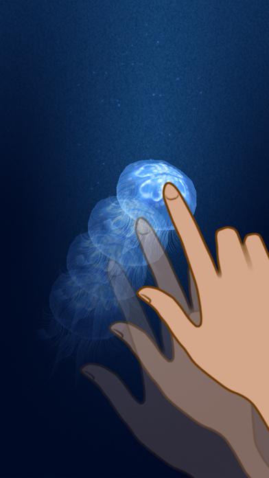 Jellyfish Heaven - relax & sleep well in good dreams screenshot
