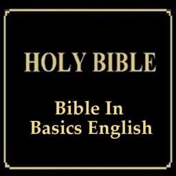 Holy Bible BBE (Basic English)