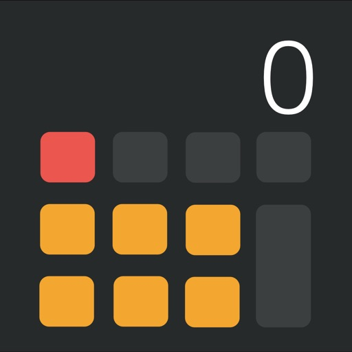 Calculator For Iphone And Ipad By Alex Yakauleu