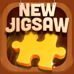 New Real Jigsaw Puzzles 2019