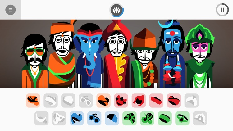 Incredibox screenshot-5