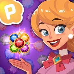 Jewelry Puzzle: Match 3