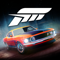 App Icon for Forza Street App in Finland IOS App Store