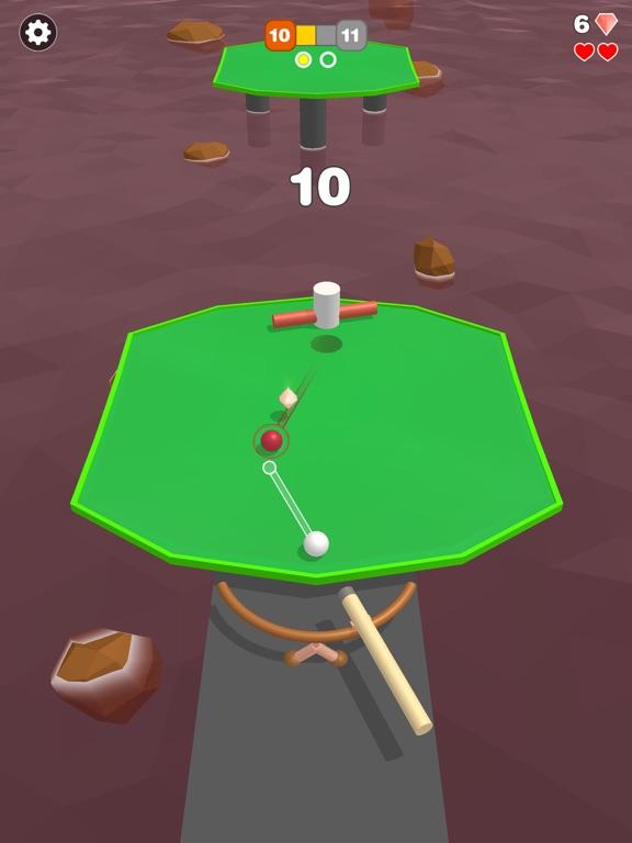Panic Pool 3D screenshot 7