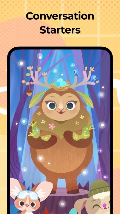 OK Play - Preschool Games screenshot-7