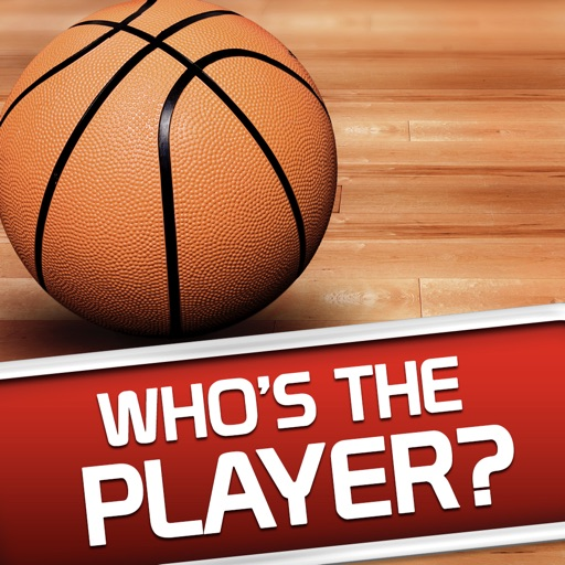 Whos the Player Basketball App