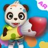 猫ARぬりえゲーム-子供の落書きスキル