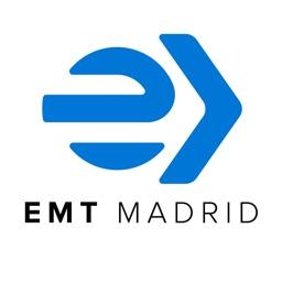 EMT Smart Bus Madrid