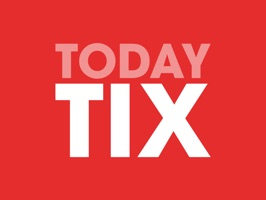 TodayTix – Broadway Tickets