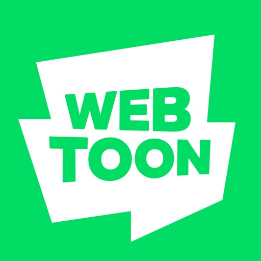WEBTOON: Comics icon