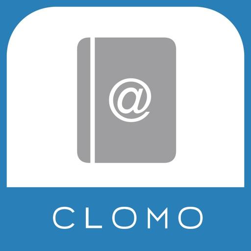 CLOMO SecuredContacts